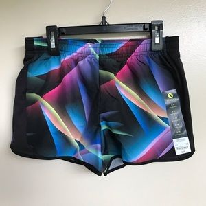 🌸Xersion Running Multi-color Shorts🌸